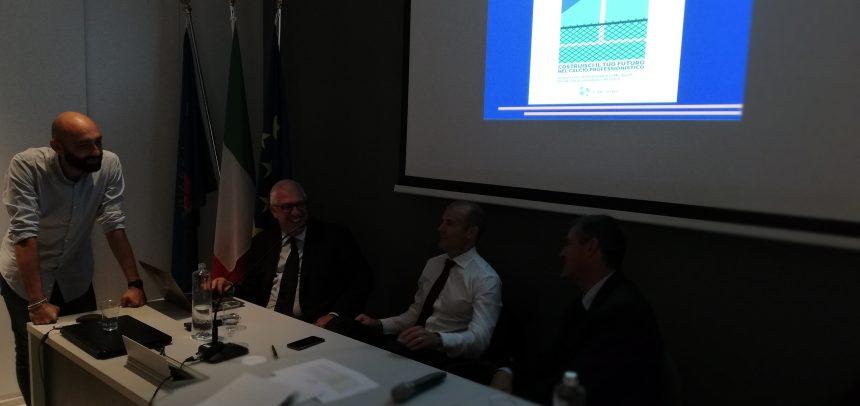 Si.Me Sport, grande successo per l'inedito corso dedicato alla figura  dell'osservatore di calcio andato in scena a Sanremo