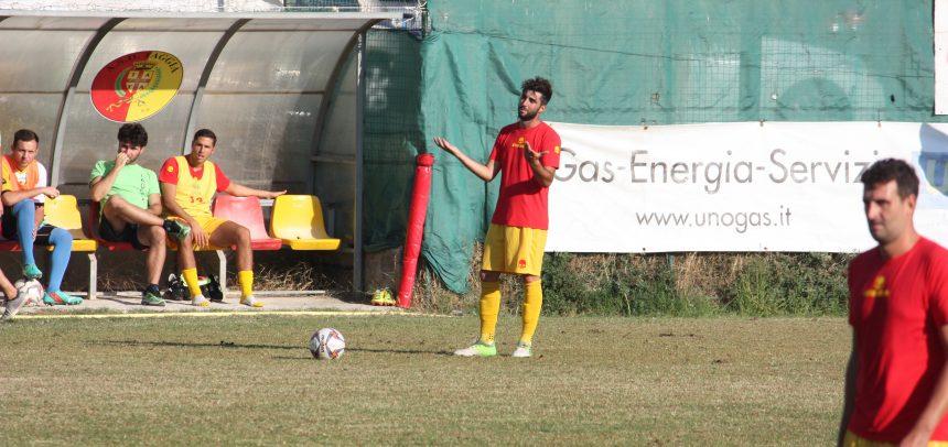 Calciomercato, Paolo Tarantola vicinissimo alla sesta stagione con il Taggia