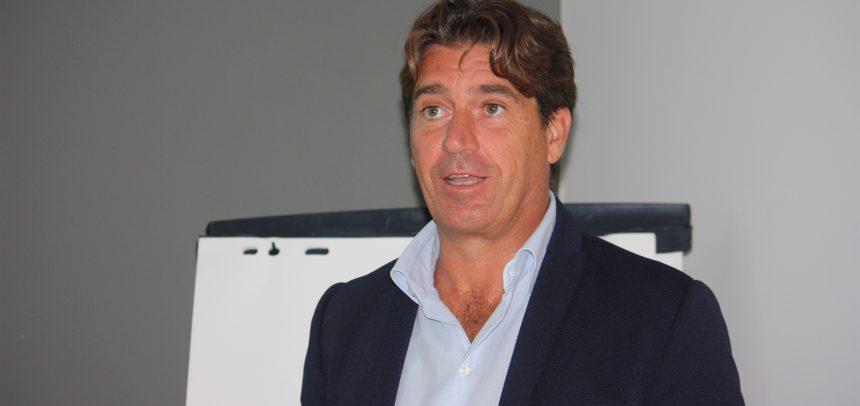 Anche Giancarlo Riolfo tra i relazionatori al corso per osservatori organizzato dalla Si.Me Sport