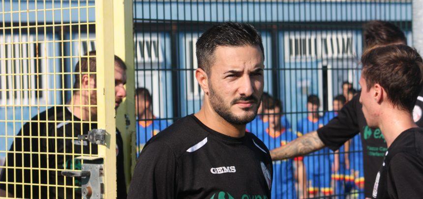 """La Sanstevese retrocede, Bruno Raguseo:""""Potrei smettere di giocare"""""""