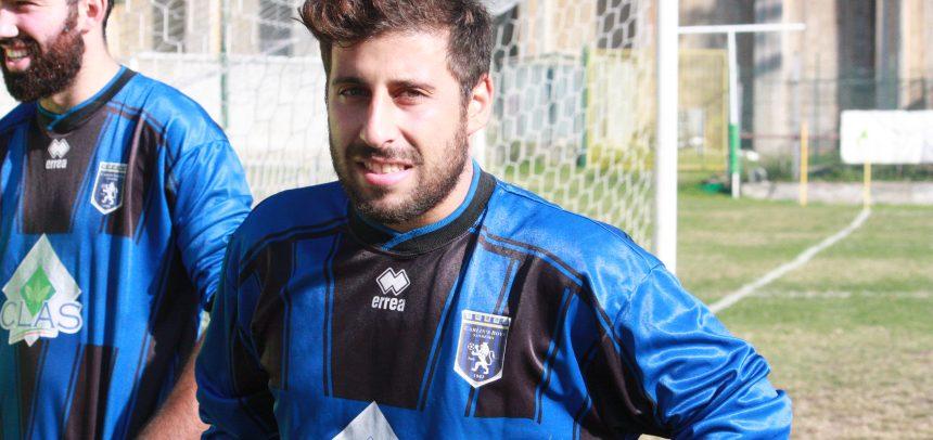 Carlin's Boys, Marco Campagnani squalificato 5 giornate
