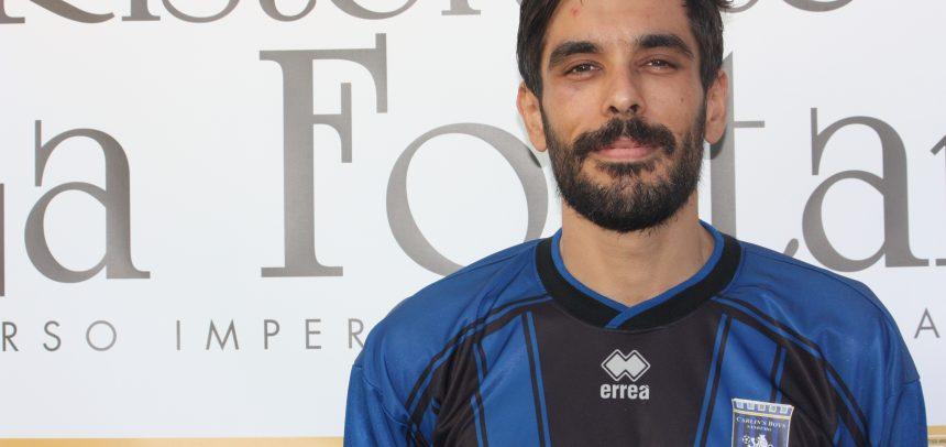 """Carlin's Boys, Pablo Torres ancora in gol contro l'Atletico Argentina:""""Merito dei compagni"""""""