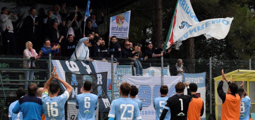 Gli Highlights di Pro Donero-Sanremese 0-3