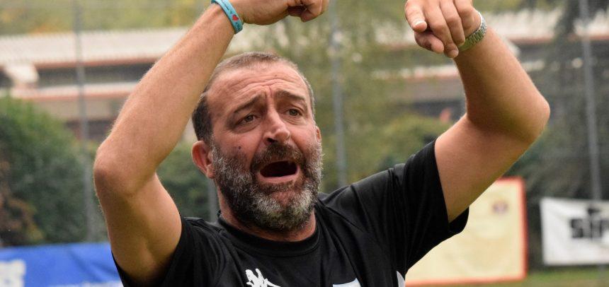 """Sanremese Calcio – Mister Lupo commenta la vittoria con la Pro Donero:""""Ho un gruppo importante, anche chi parte dalla panchina fa la differenza"""""""