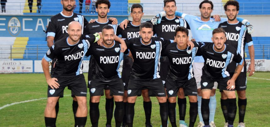 Gli Highlights di Sanremese-Savona 2-1