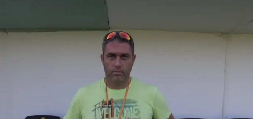 """Soccer Borghetto – Mister Porcella commenta la vittoria di Cervo:""""Gran partita dei miei ragazzi"""""""