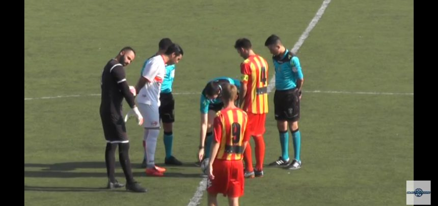 Gli Highlights di Genova Calcio-Finale 2-2