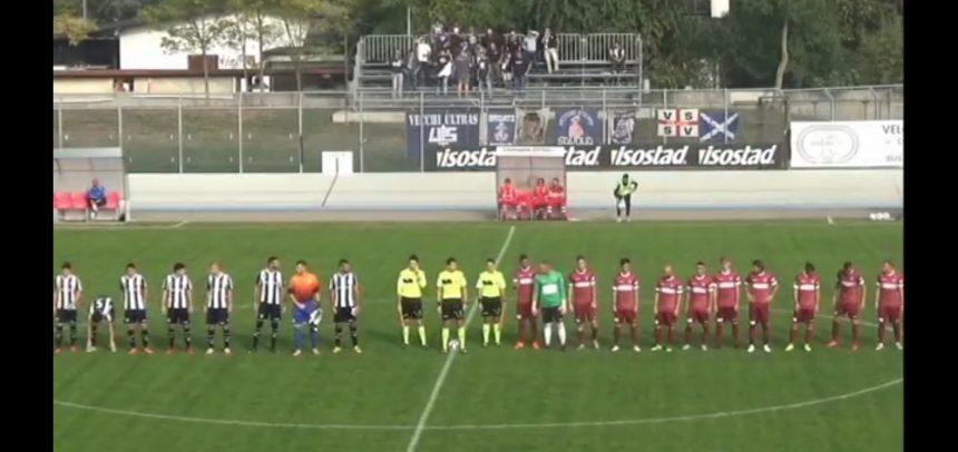 Gli Highlights di Milano City-Savona 1-5