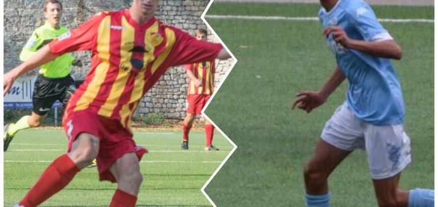 Weekend indimenticabile in casa Salzone: Andrea e Alessio entrambi in gol