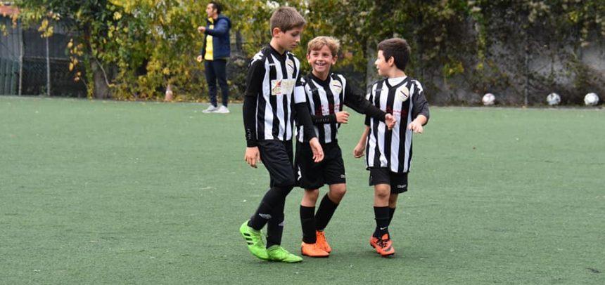 Fare squadra: il calcio come opportunità di integrazione per i ragazzi