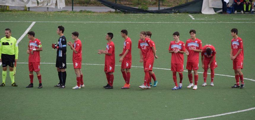 Juniores Nazionali, gli Highlights di Massese-Sanremese 2-3