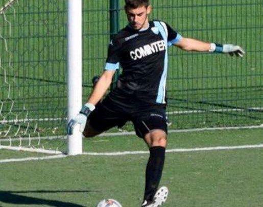 Sanremese Calcio – Marco Dodaro in prova al Genoa