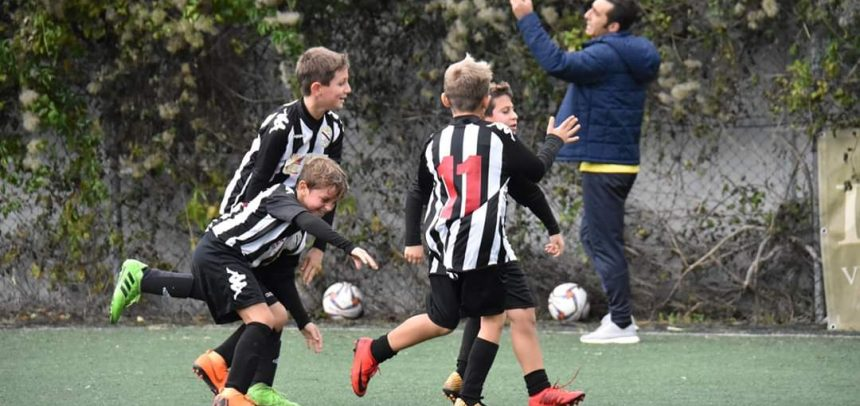 Pulcini 2009, gli Highlights di San Bartolomeo Calcio-Atletico Argentina