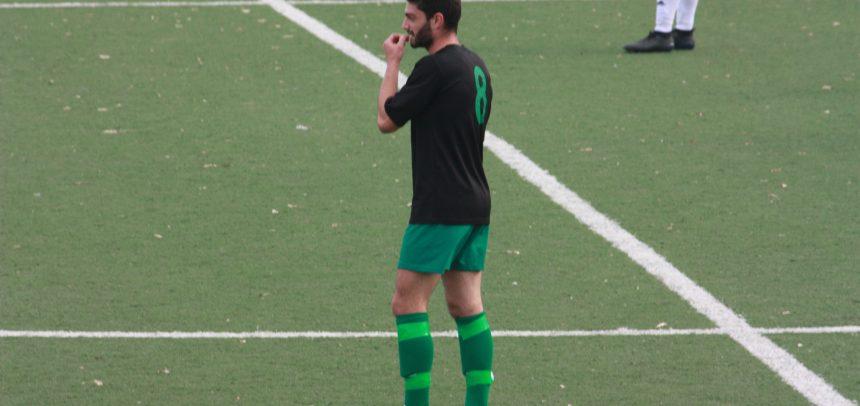 Calciomercato – Alessandro Geraci nel mirino dell'Alassio FC di mister Biffi