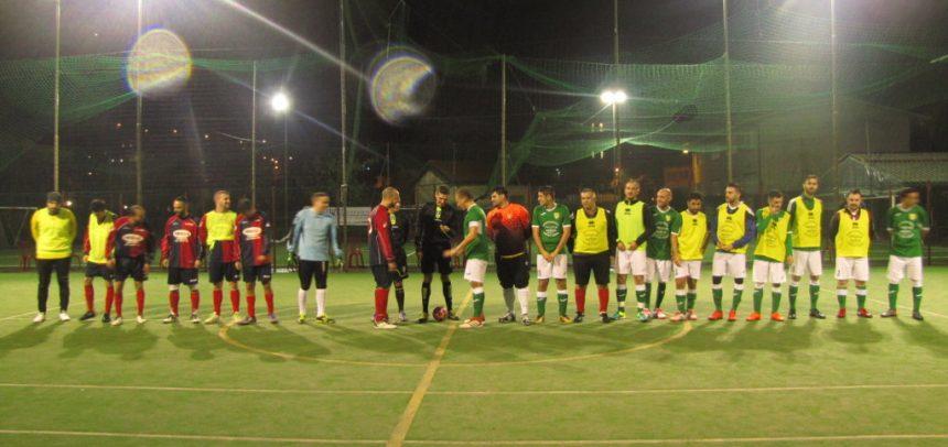 Calcio a 5, l'Airole FC espugna Camporosso sotto al diluvio: 4-8