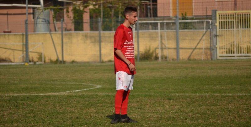 """Sanstevese, un gol di Gianluca Russo regala i 3 punti contro il Vallescrivia:""""Vittoria che ci dà morale per il prosieguo del campionato"""""""