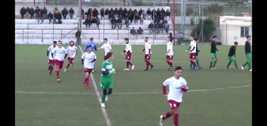 Juniores Regionali 2°Livello, gli Highlights di Ventimiglia-Sanstevese 4-2