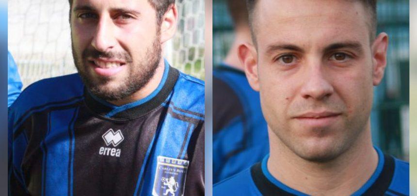 Carlin's Boys, i fratelli Campagnani asfaltano il Riva Ligure: 5-0