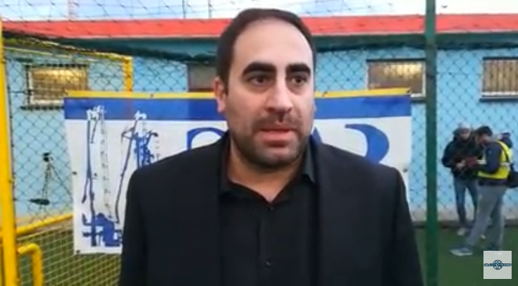 """Pietra Ligure, mister Pisano commenta la sconfitta con la Cairese:""""Siamo usciti dal campo a testa alta, complimenti a loro"""""""