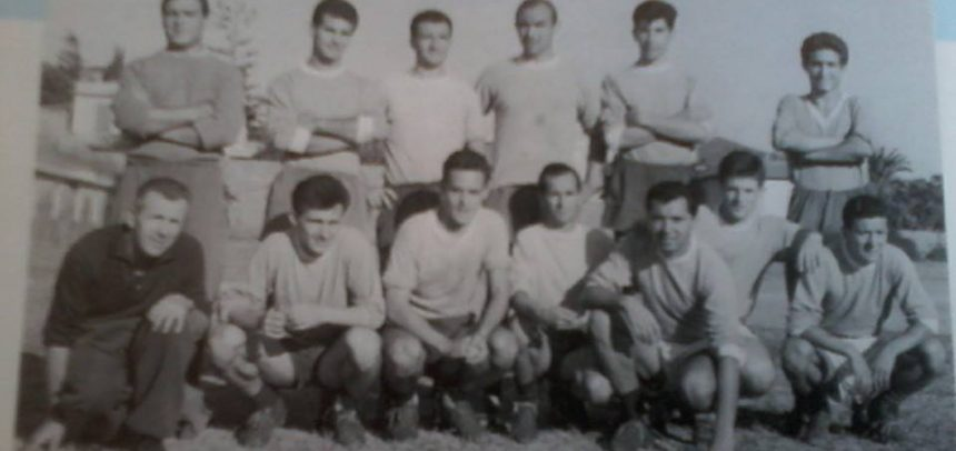 Lutto nel calcio ponentino: è morto Bruno Pesante, bandiera della Sanremese che giocò nella Serie C a girone unico