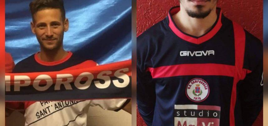 [Video] Don Bosco Vallecrosia Intemelia-Camporosso 0-1: secondo voi è gol di Cascina o di Luci?