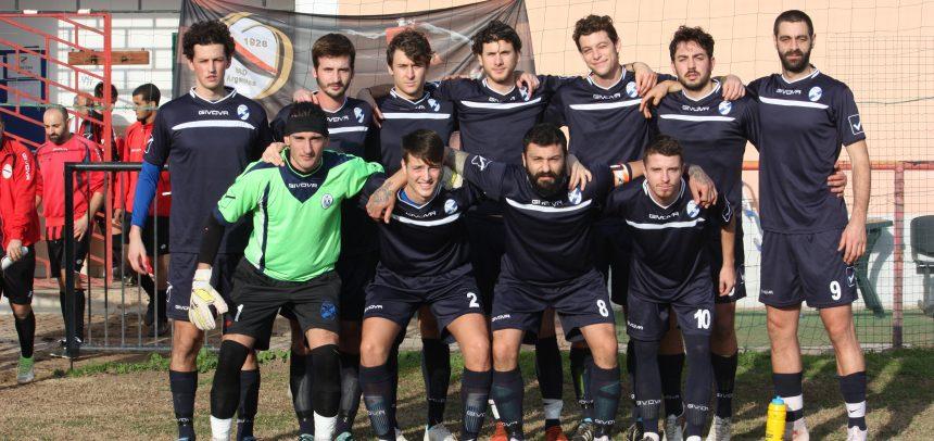 AC Andora, Atletico Argentina sconfitta 2-1 con i gol di Carattini e Zinghini