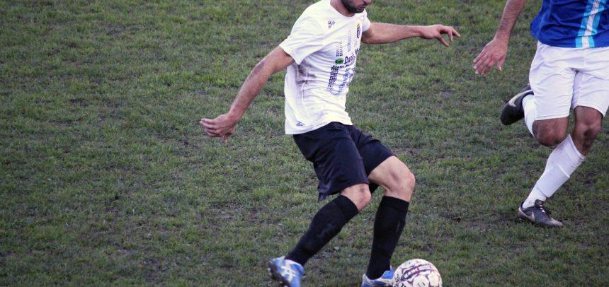 """Imperia, Giuseppe Giglio in gol nelle ultime due partite:""""Classifica accorciata, ora continuare a dare il massimo"""""""