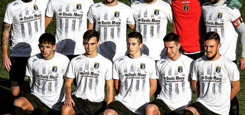 Gli Highlights di Alassio FC-Imperia 2-2