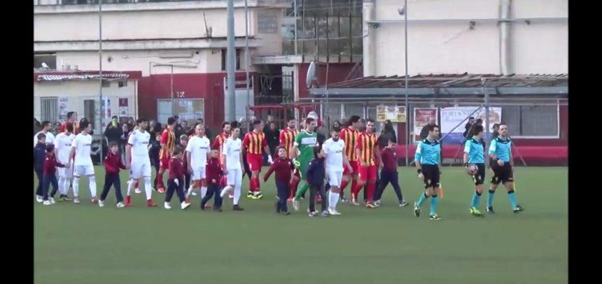 Gli Highlights di Ventimiglia-Finale 0-0