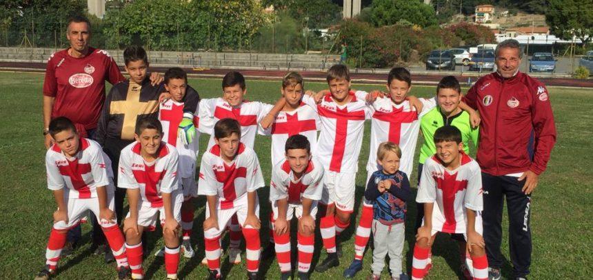Don Bosco Vallecrosia Intemelia, gli esordienti 2006 volano a Firenze per partecipare al Torneo della Befana