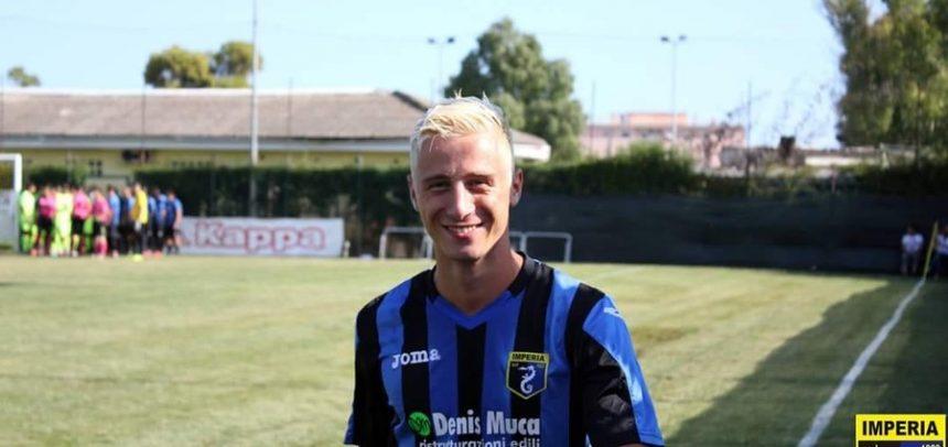 """Imperia, Stefano Faedo commenta la vittoria con il Ventimiglia:""""Tre punti meritati contro un'ottima squadra"""""""