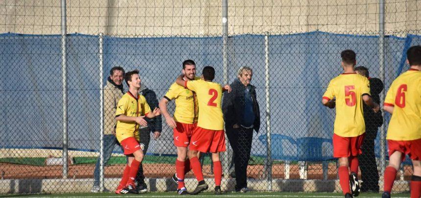 """Dianese&Golfo, doppietta per Antonio Numeroso contro il Celle Ligure:""""Dedico i gol a mio papà che non c'è più"""""""