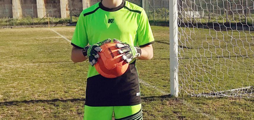 Matteo Gullo è il miglior giovane della prima parte di stagione 2018-19