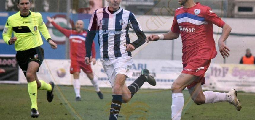Sanremese Calcio – Super Pippo Scalzi sempre più decisivo: 7 gol e 5 assist