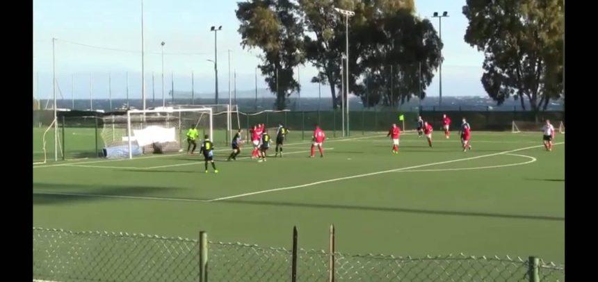 [Video] Carlin's Boys, il gol di Fabio Gatti contro la Virtus Sanremo