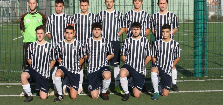Savona, la Juniores Nazionale di mister Errico batte il Tuttocuoio 6-0 e vola in testa alla classifica