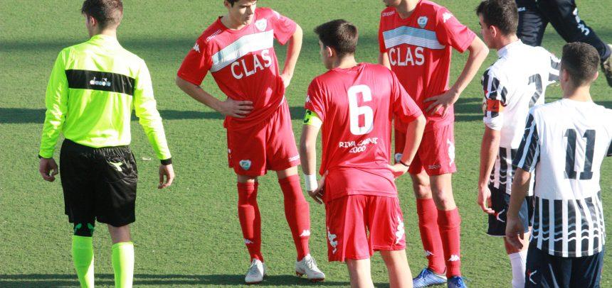 Juniores Nazionali, gli Highlights di Sanremese-Savona 1-3