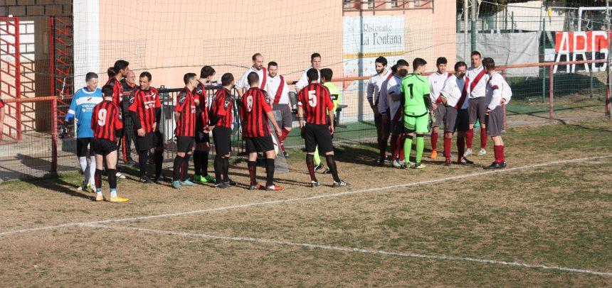 Gli Highlights di Atletico Argentina-Riva Ligure 2-0