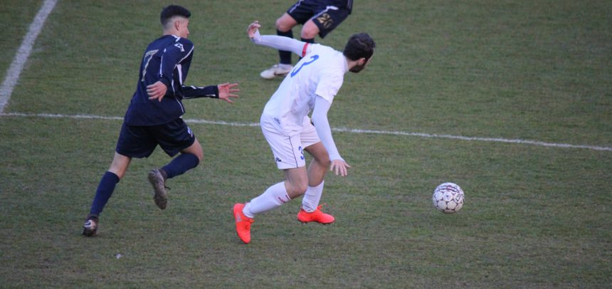 Gli Highlights di Imperia-Busalla 2-0 by Dilettantissimo