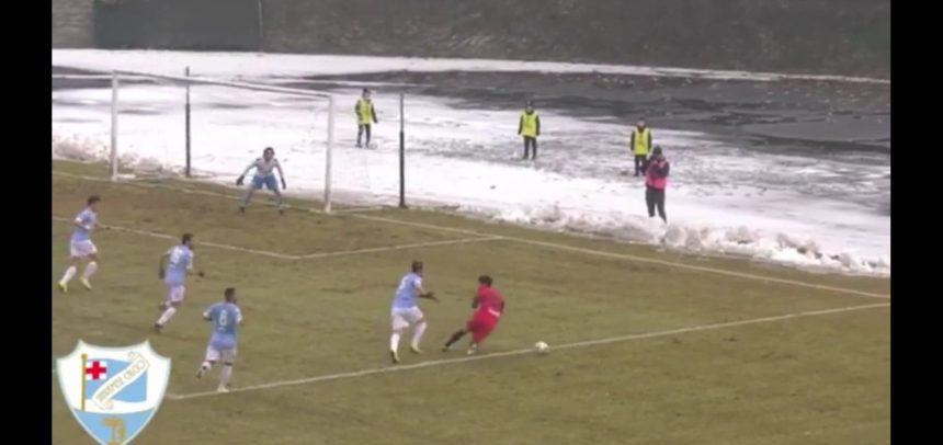 Moviola Chieri-Sanremese 3-2: due gol irregolari per i piemontesi