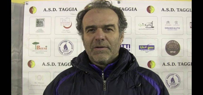 """Ceriale, mister Biolzi commenta la sconfitta col Taggia:""""Non possiamo fare certi regali"""""""