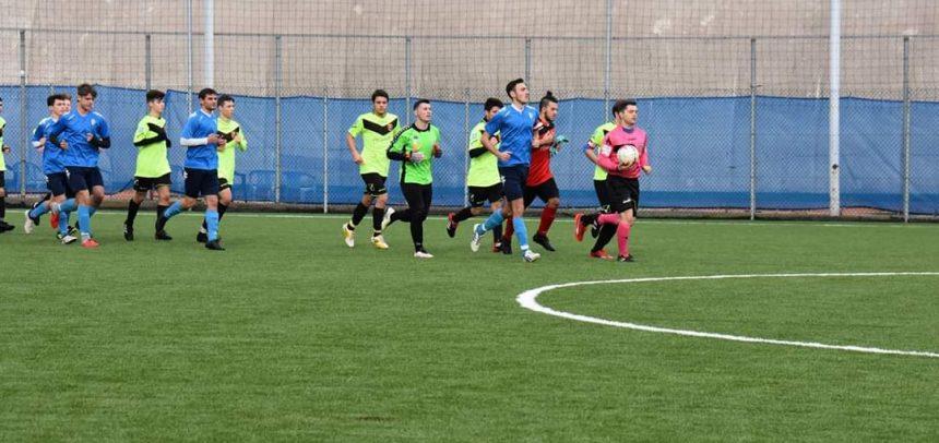 Juniores, gli Highlights di Dianese&Golfo-Pietra Ligure 0-0