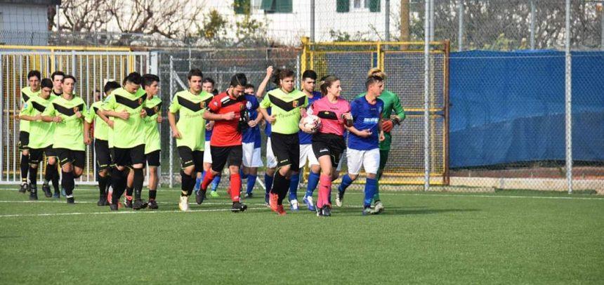 Juniores Regionali 2° Livello, gli Highlights di Dianese&Golfo-Ceriale 1-1