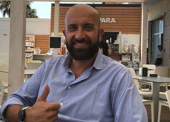 """Imperia, il Team Manager Bregolin:""""Complimenti alla Rivarolese, ma non a mister Fresia"""""""