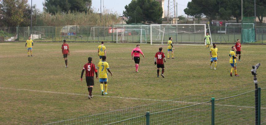 Gli Highlights di Atletico Argentina-San Bartolomeo Calcio 4-2