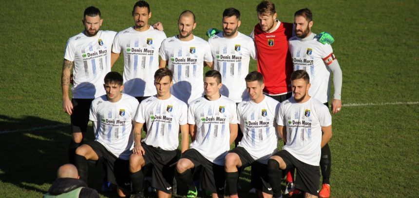 Gli Highlights di Rapallo Ruentes-Imperia 0-3