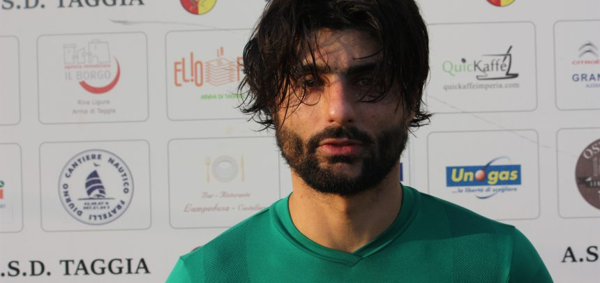 UFFICIALE – Bomber Davide Murabito è del Ventimiglia