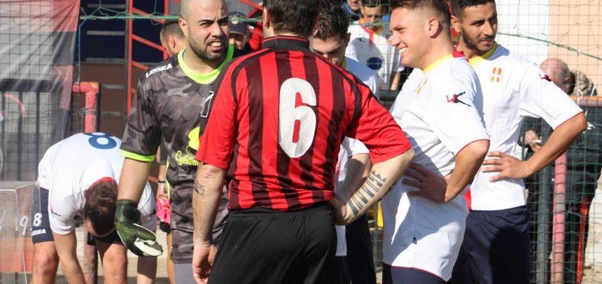Gli Highlights di Atletico Argentina-San Filippo Neri 3-1