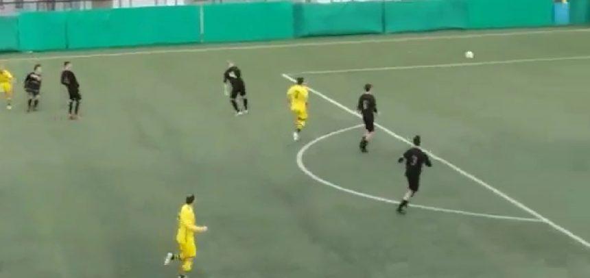 [Video] Alassio FC, il gol di Fabio Di Mario contro l'Angelo Baiardo