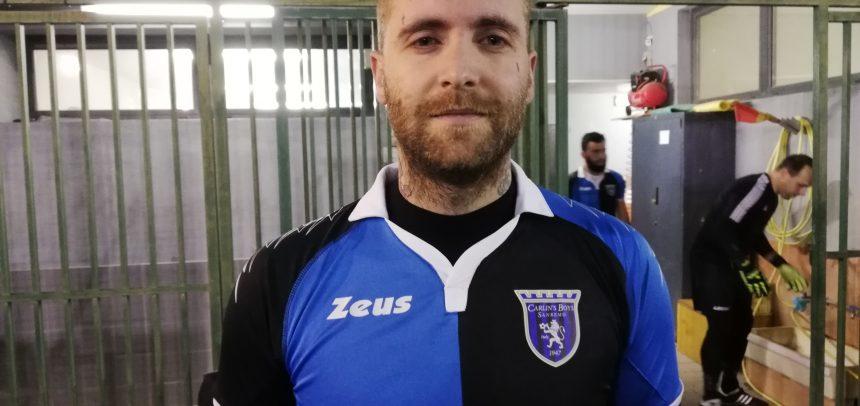 [Video] Carlin's Boys, il gol di Fabio Gatti contro il Taggia B